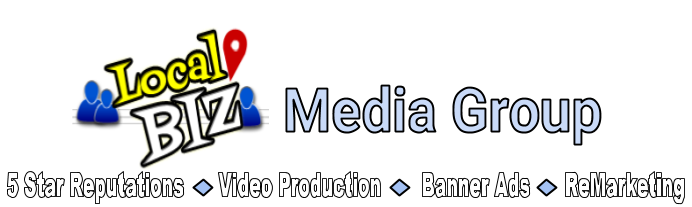 Local Biz Media Group | Reputation Marketing